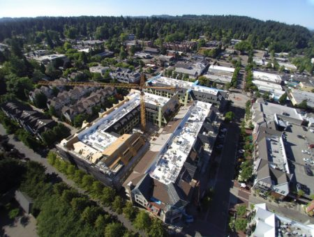 Transforming the Wizer Block in downtown Lake Oswego