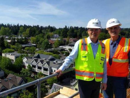 VIDEO: Lake Oswego Review, A Tall Tale