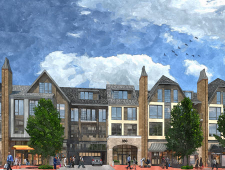 After approval, what's next for Lake Oswego's $93M Wizer development