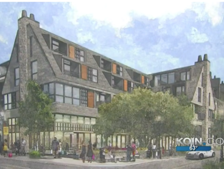 Lake Oswego downtown redevelopment, decades in the making, finally nearing fruition