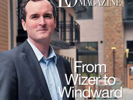 From Wizer to Windward