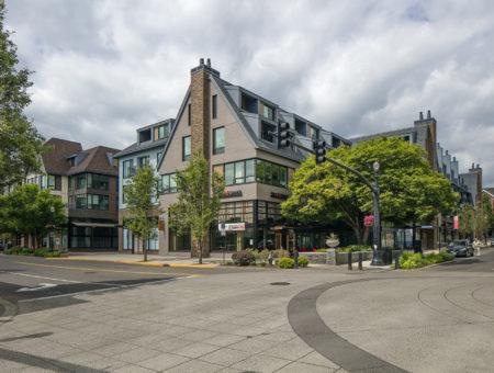News Briefs:  The Windward named top urban renewal project