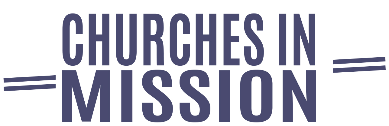 Churches in Mission