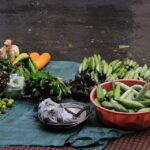 Mizo Vegetables