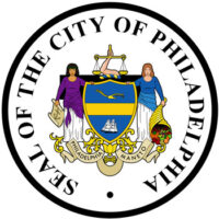Seal of The City of Philadelphia