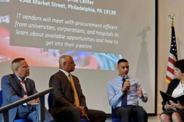Ivan Watson on Diversity and Inclusion at the Enterprise Center