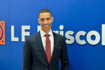 Ivan Watson, Chairman, LF Driscoll Diversity & Inclusion Council