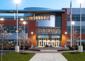 PSECU Headquarters Harrisburg, Pennsylvania