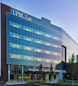 UPMC East Pittsburgh, Pennsylvania