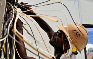 Electrician - A Watson Organization Project