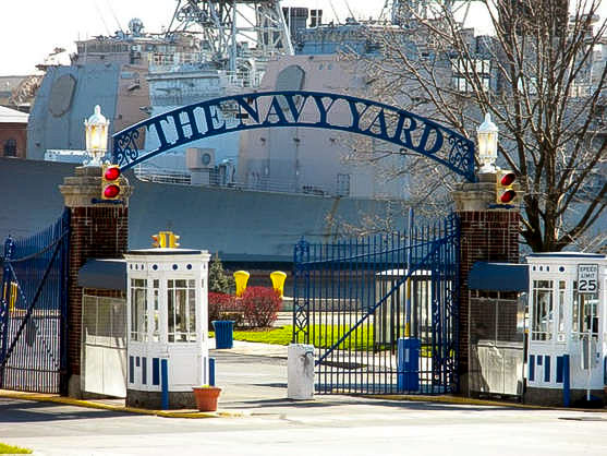 Philadelphia Navy Yard