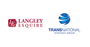 langley esquire transnational strategy alliance