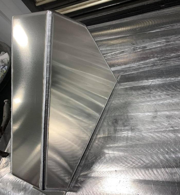 Aluminum Custom