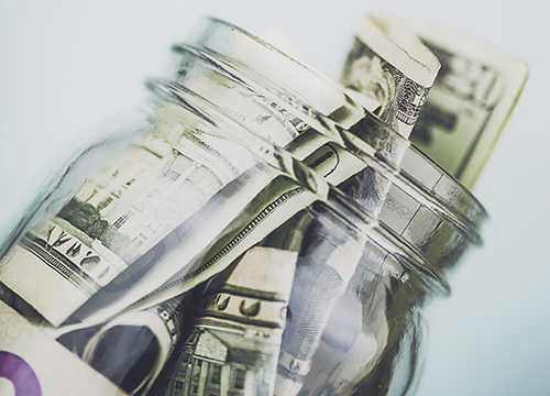 NMP: Saving Federal Funds