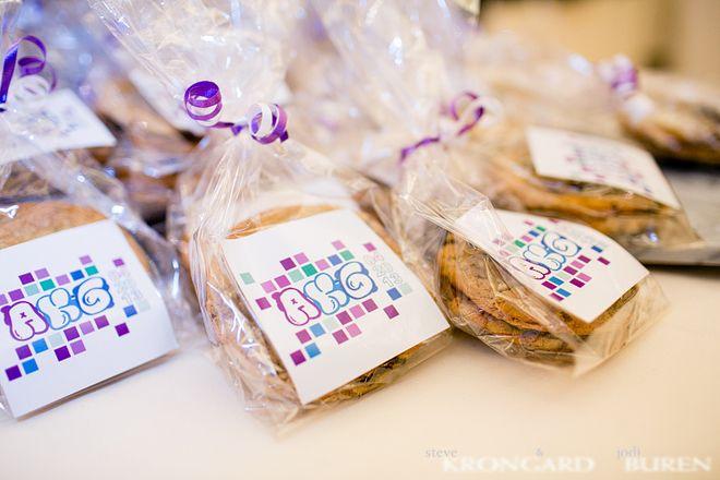 Amanda\'s Cookies