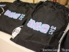 Amanda\'s Custom Drawstring Bags