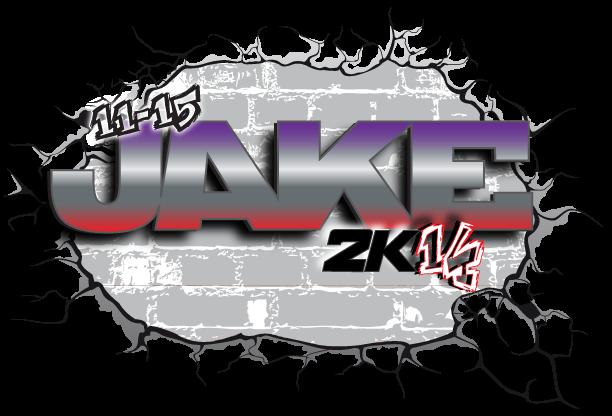 Jakes Bar Mitzvah Logo