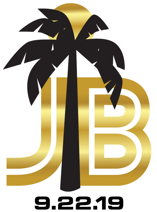 bar mitzvah logo design