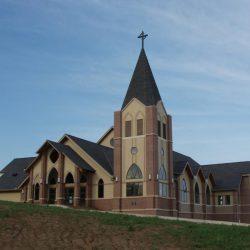 XII Apostles Church