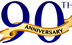 90th annivrsary