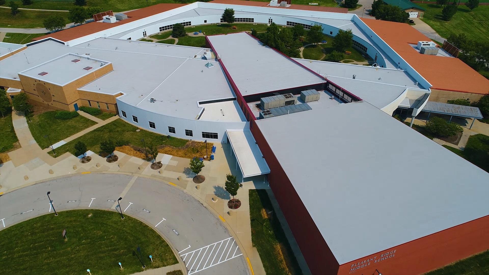 Pleasant Ridge Middle School