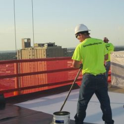 Commercial Roofing, Sheet Metal Kansas City