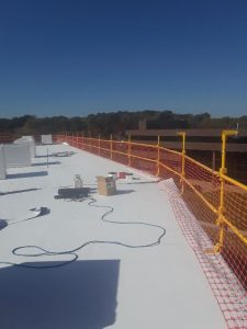 Roofers, roofing material, metal roof, Kansas City roofing, roofing safety, safety regulations, commercial roofing, roofing system, fabrication, Cornell safety, osha, osha roofers, roof systems