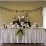 weddings at kettle creek, weddings in port stanley, weddings, london weddings