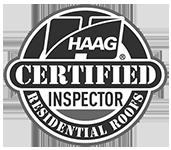 HAAG Certified Inspector 150