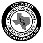 Roofing Contractors Association of Texas 150