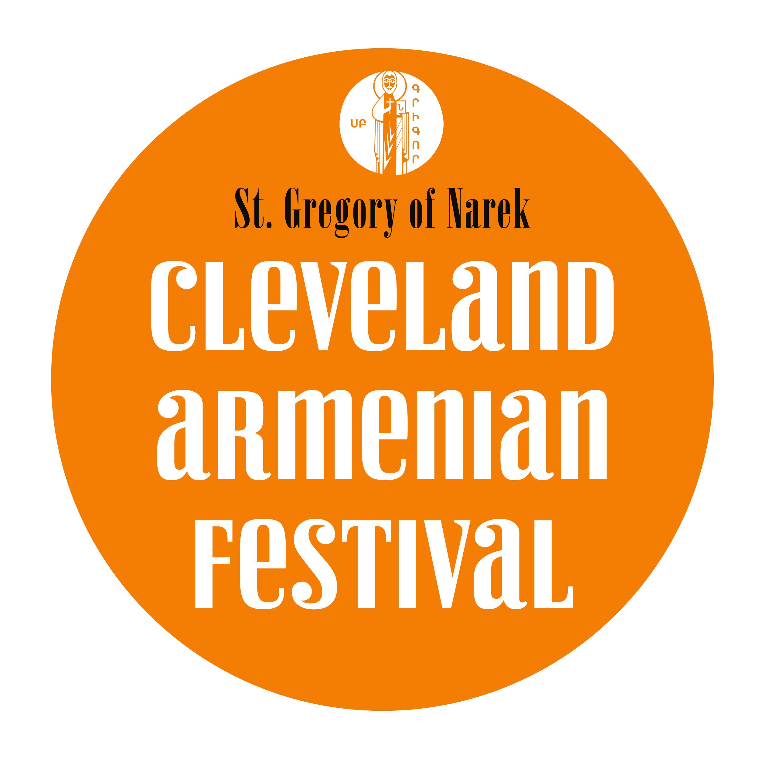 Cleveland Armenian Festival
