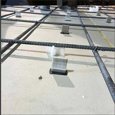 Castone insulated panel