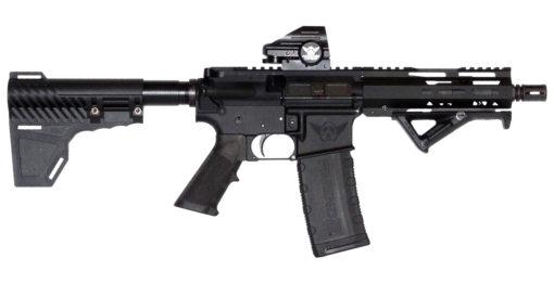 Advanced Combat Pistol