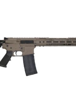 Advanced Combat AR-15 FDE Cerakote