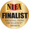 National Indie Excellence Award Seal - Finalist
