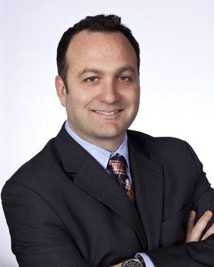 Dr. Gregory Burdo, DMD