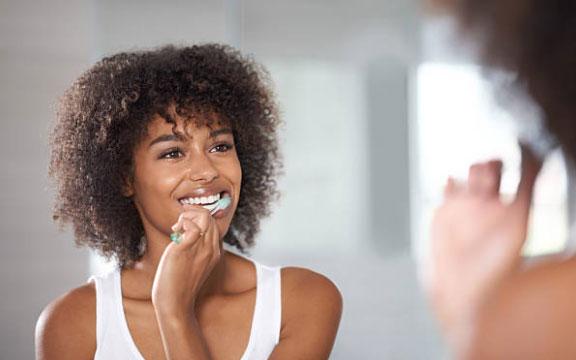 Proper Method To Brush Your Teeth
