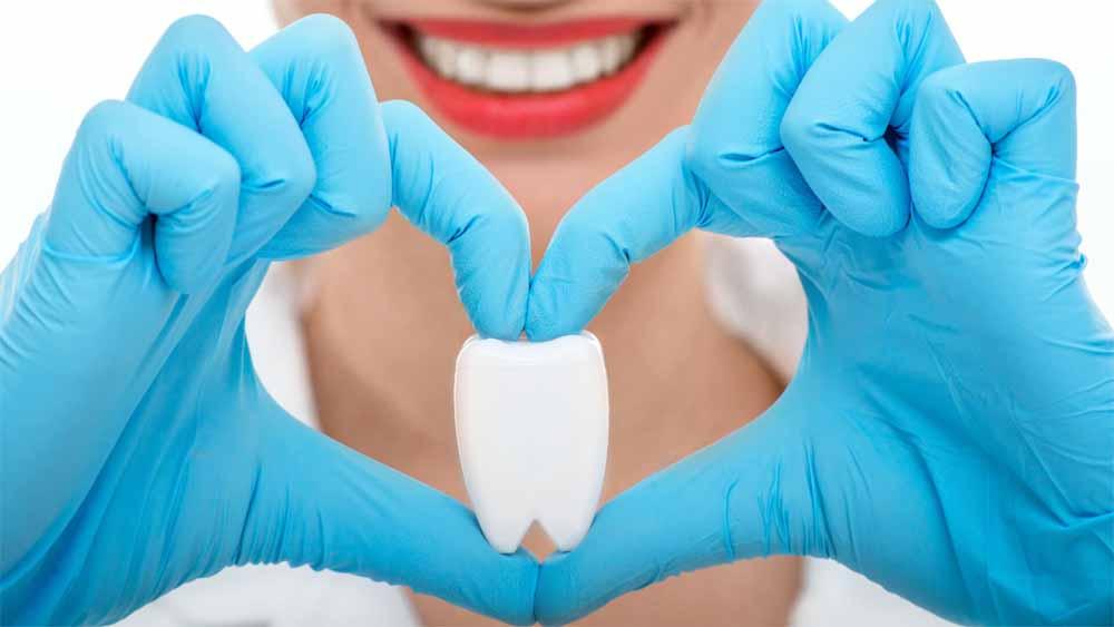 Oral health - Dr Ronald Chaiklin