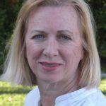 Author Roberta Smith