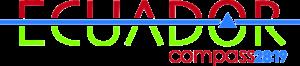 Logo for Compass 28:19 Short term missions trip to  Ecuador