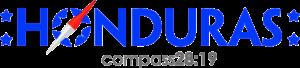 Logo for Compass 28:19 Short term missions trip to Honduras