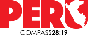 Logo for Compass 28:19 Short term missions trip to  Peru
