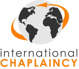 Logo for Compass 28:19 Short Term Missionary with the International Chaplaincy