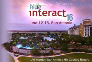 HIUG Interact 2016