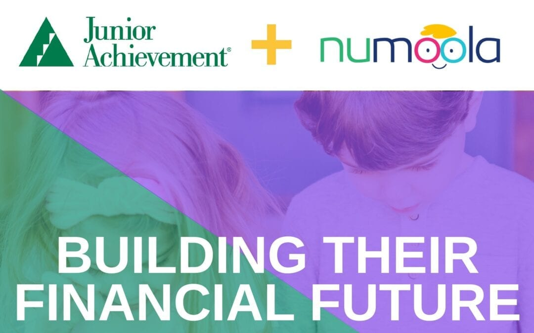 NUMOOLA PARTNERS WITH JUNIOR ACHIEVEMENT OF WESTERN PA