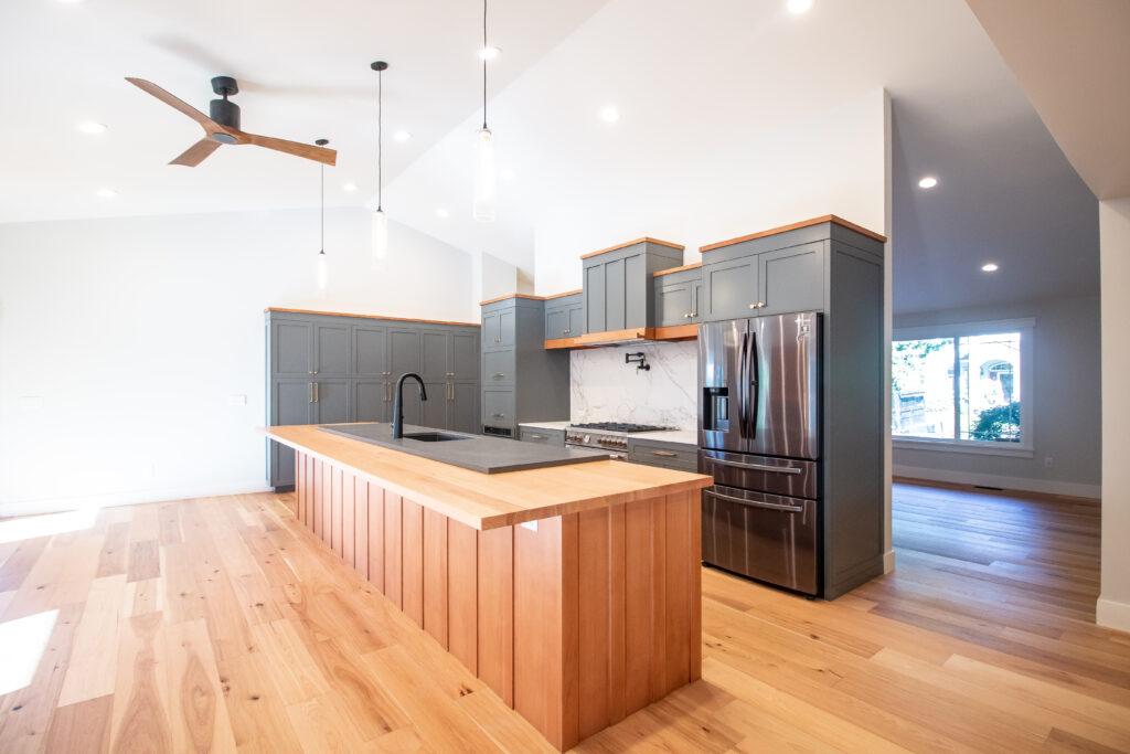 Portland Home design, Portland remodel, Portland painters