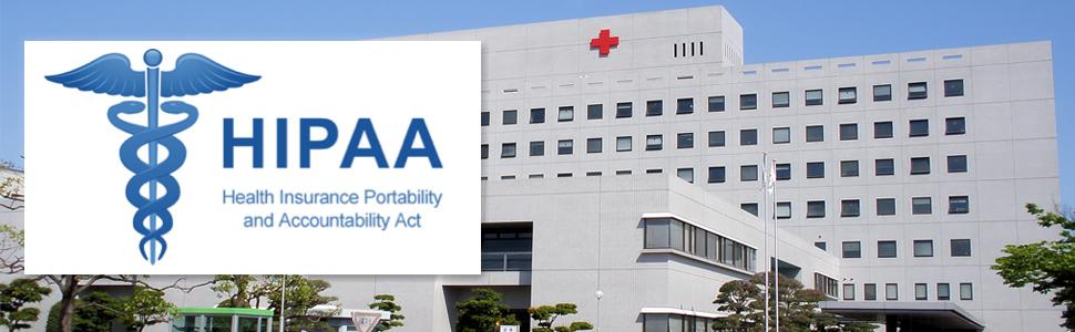 Hospital-medical board-HIPAA