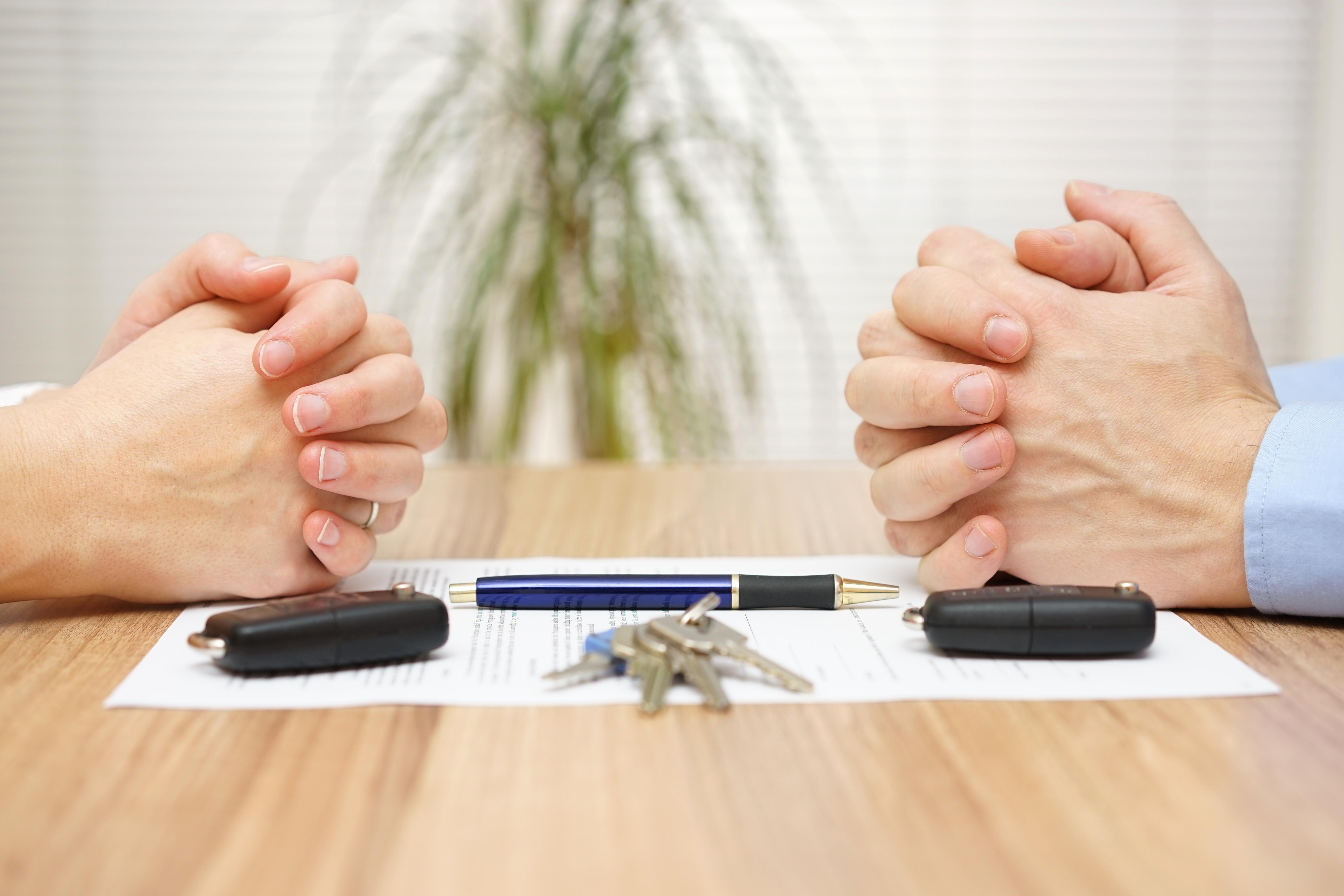 How Divorce Affects Your Finances: Part 2