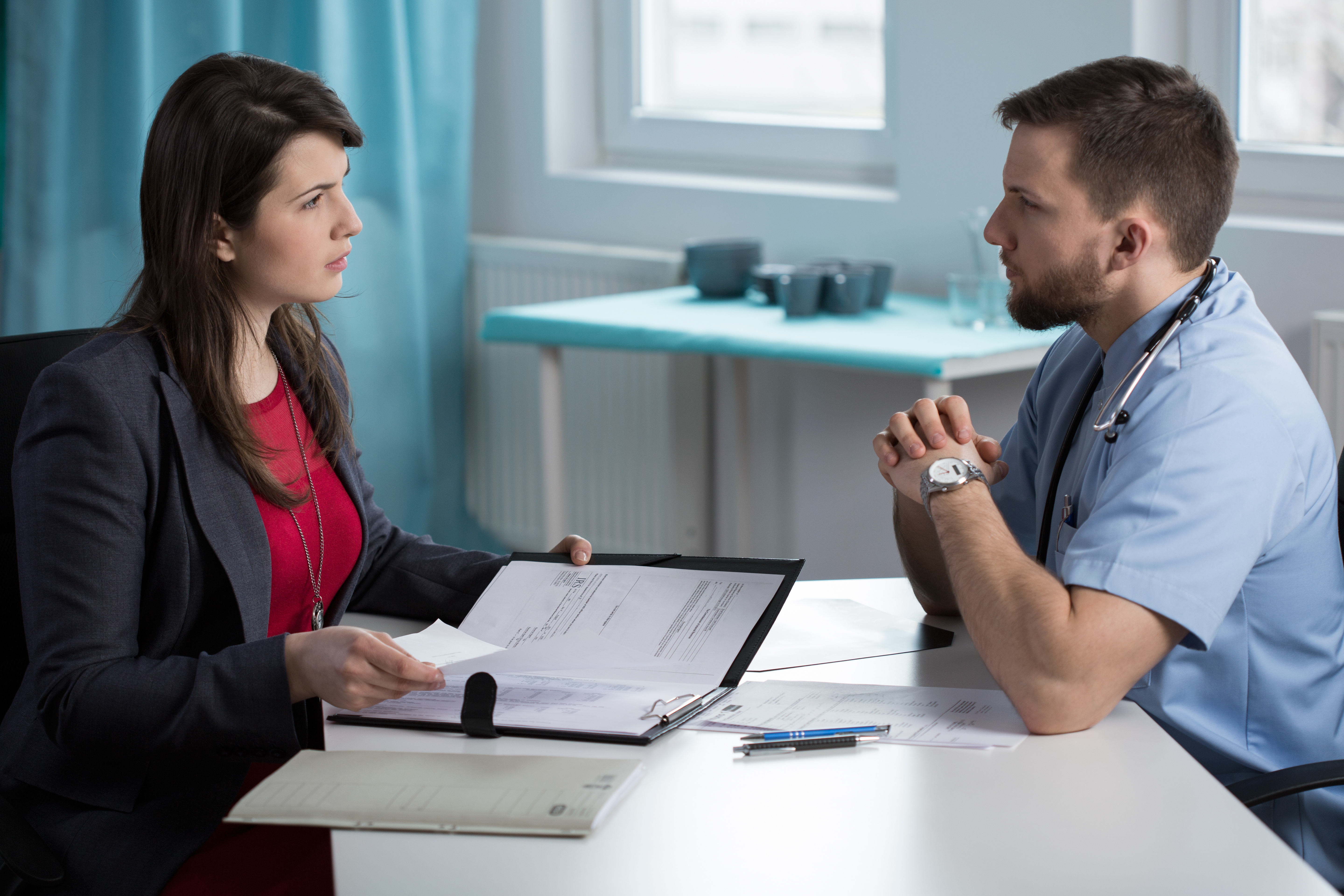 How to Handle Medical Board Complaints