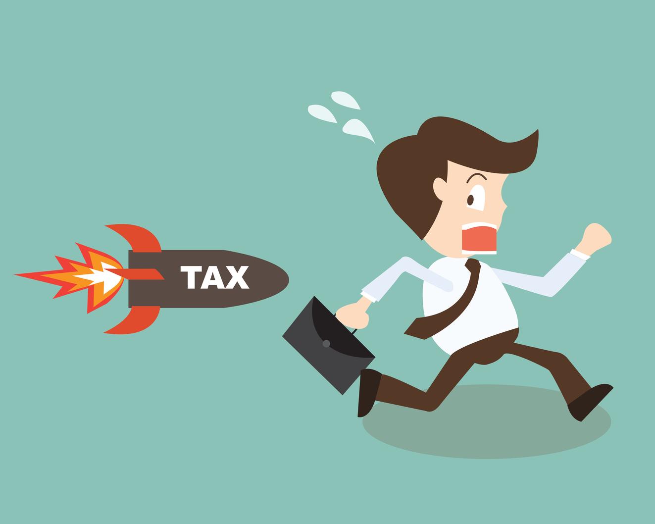 tax levy, tax levies, tax, irs, strategic tax resolution